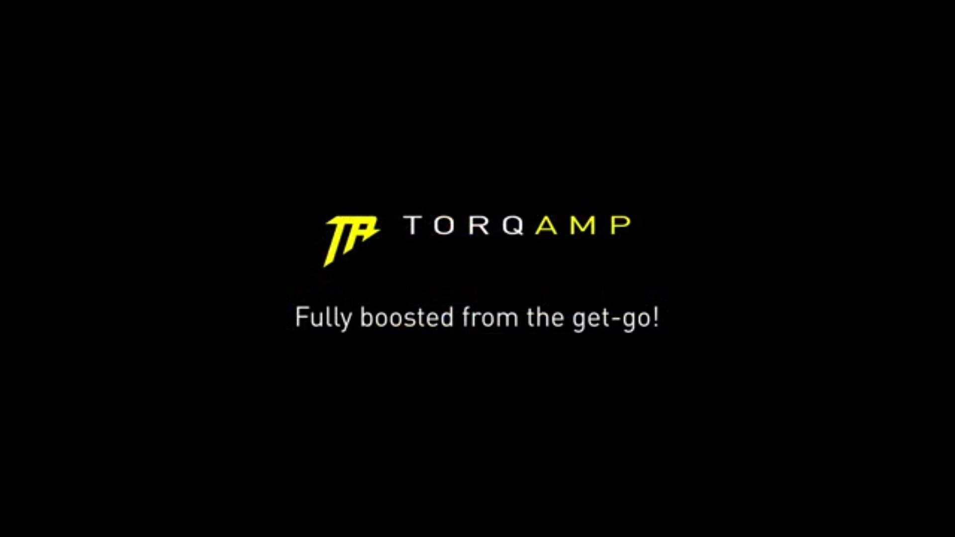 TorqAmp_slogan